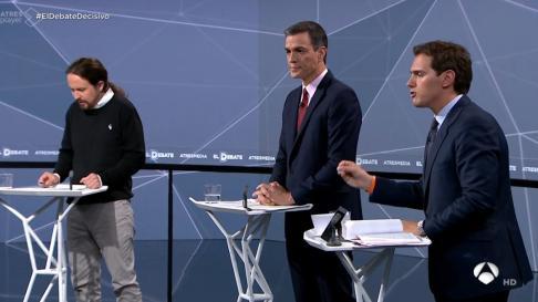 Debate cnico