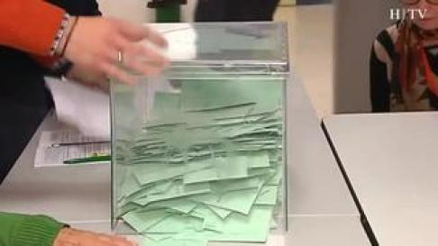 ¿A qué hora abren los colegios electorales? ¿Cuándo cierran? ¿Qué hay que llevar? Estas son algunas pautas y curiosidades a tener en cuenta para acudir a votar este domingo para las elecciones generales.
