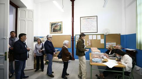 Colegio Gascón y Marín