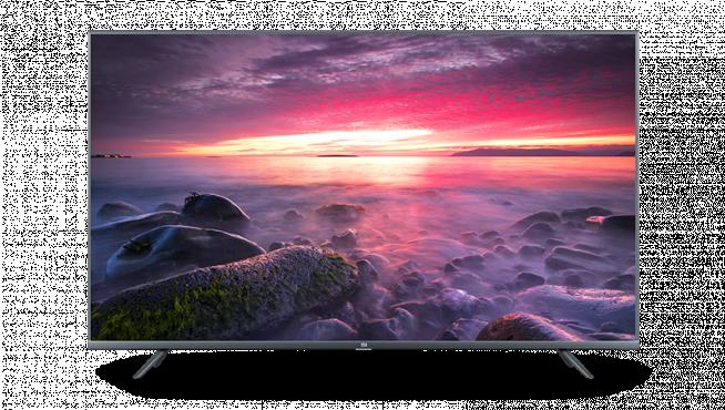 Xiaomi Mi LED TV.