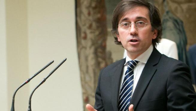 José Manuel Albares, Ministerio de Asuntos Exteriores.