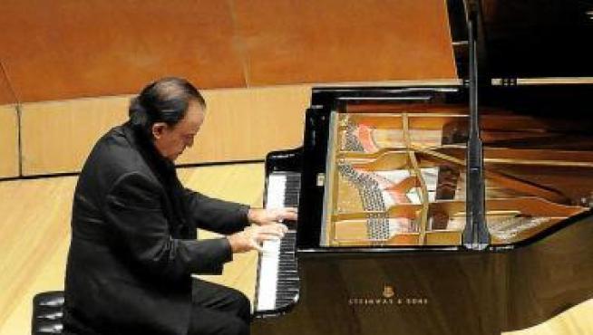 Fallece A Los 71 A U00f1os Mario Monreal Un Maestro Del Piano