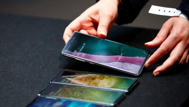 Nuevos Samsung Galaxy S10