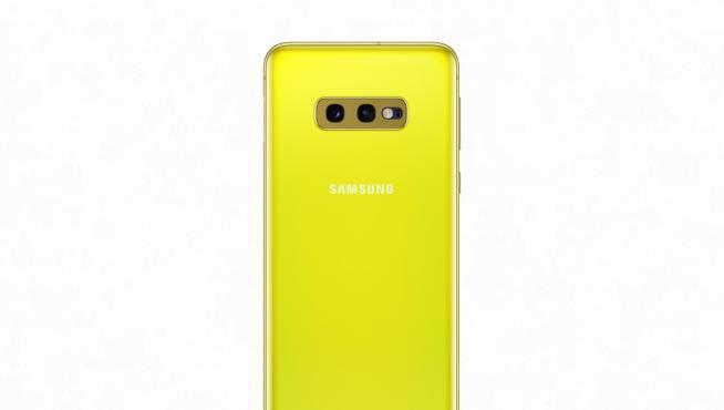 Los nuevos Galaxy S10e