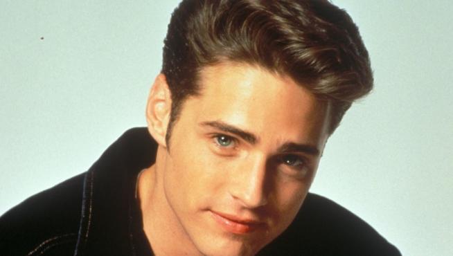 Brandon Walsh, el hijo que todos querían tener