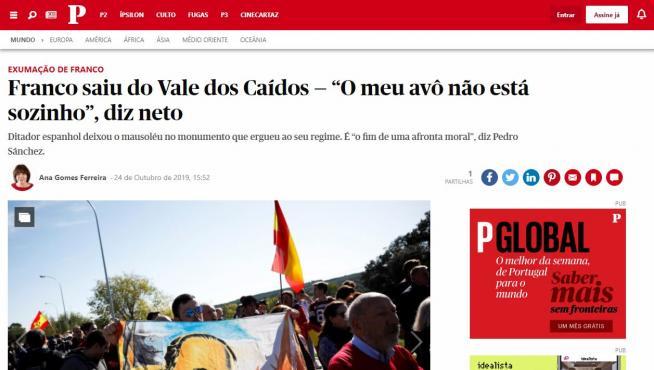 Publico Lisboa