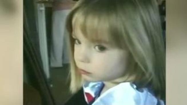 Nuevo sospechoso en el caso de Madeleine McCann