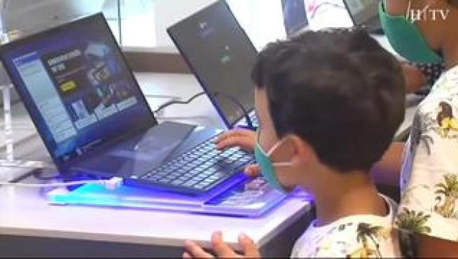 Niños y pantallas, ¿Cómo desengancharlos tras el confinamiento?