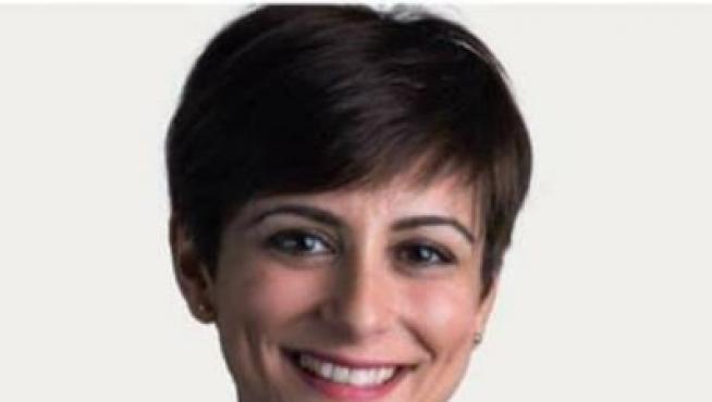Isabel Rodríguez, ministra de Política Territorial y portavoz.