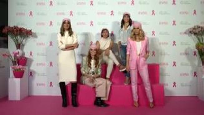 """Doctor Arribas: """"En sólo 30 años se ha conseguido una esperanza de vida del cáncer de mama del 80%"""""""