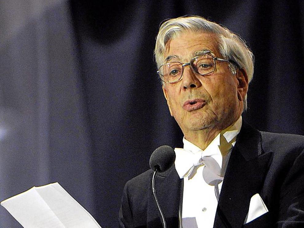 Mario Vargas Llosa:uno de los Nobel literarios más merecidos.