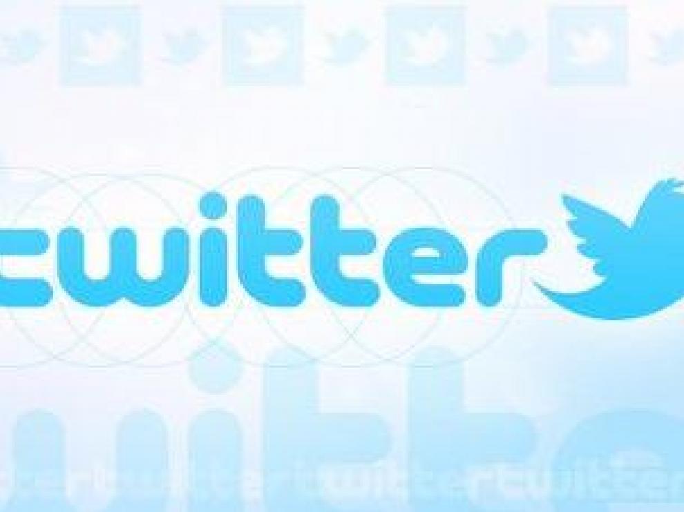 Logo de la red social Twitter