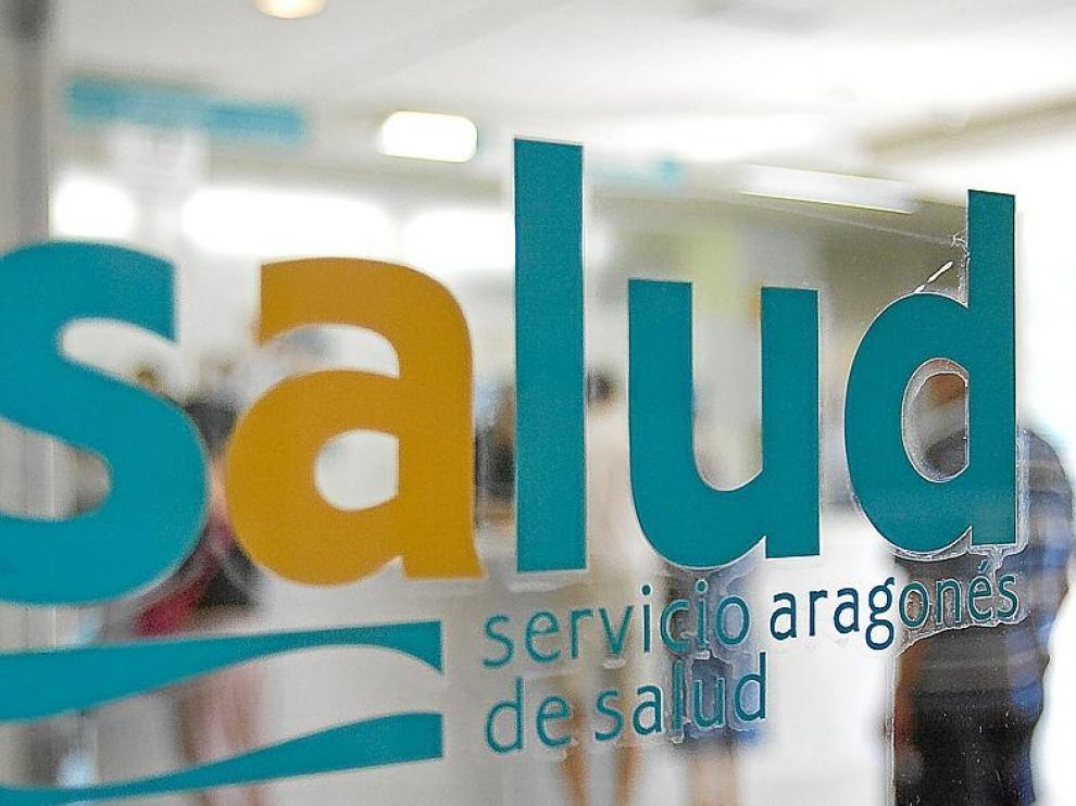 Imagen de un centro del Servicio aragonés de Salud