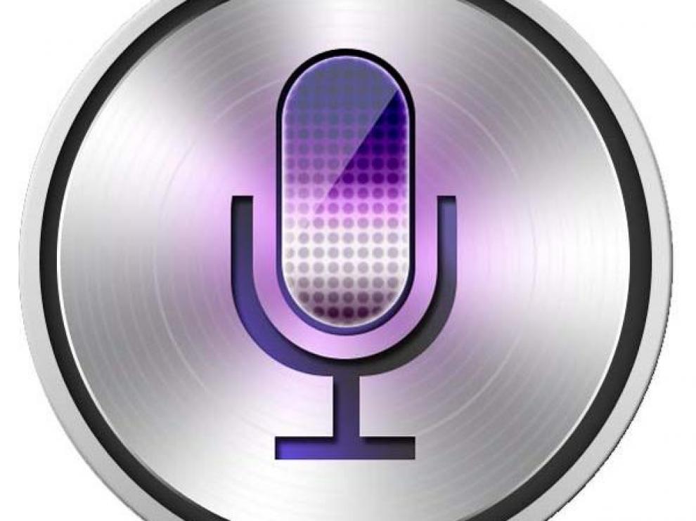Siri es el sistema de reconocimiento de voz del iPhone