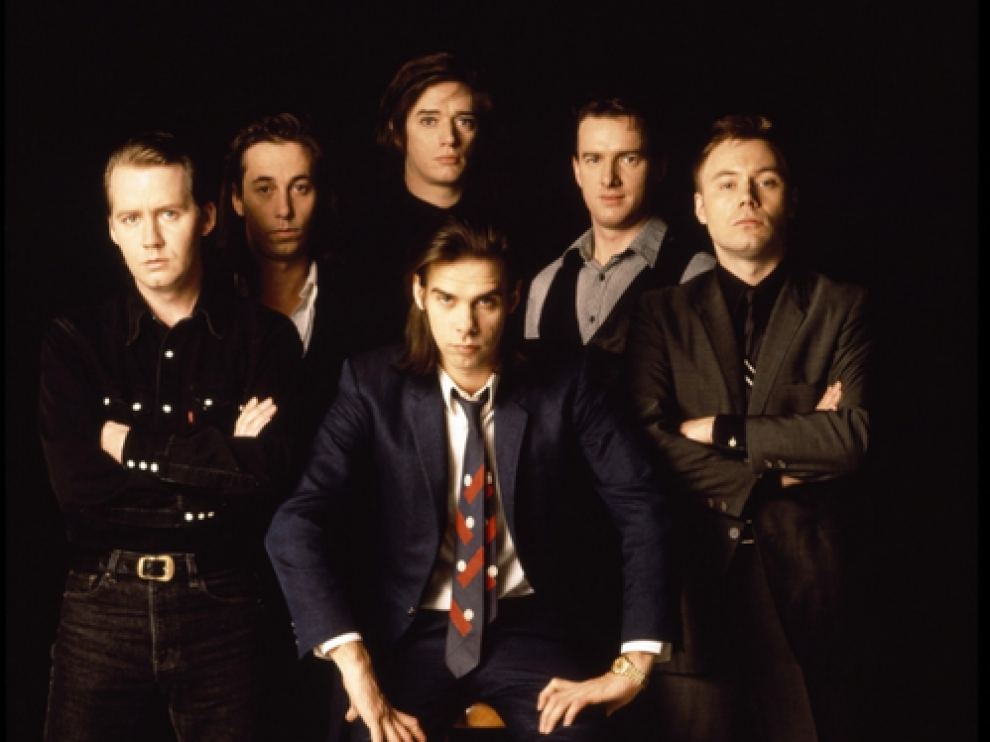 Nick Cave &The Bad Seeds