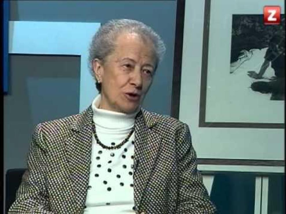 María Josefa Yzuel, Premio Física 2014