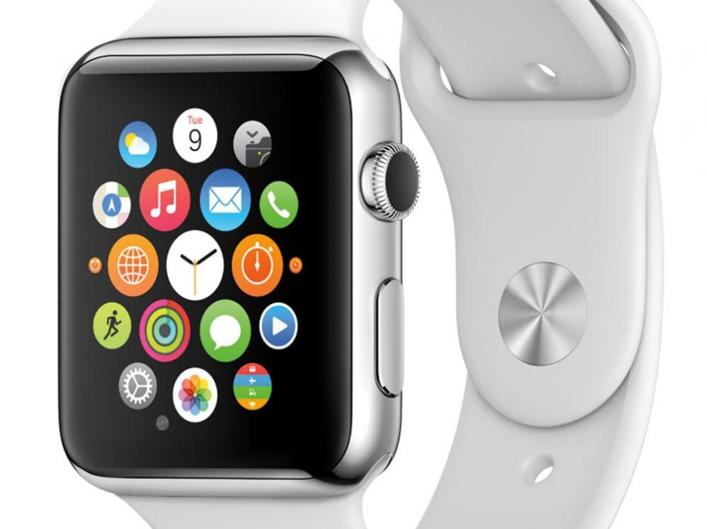 "En Apple definen al Watch como su ""dispositivo más personal"""