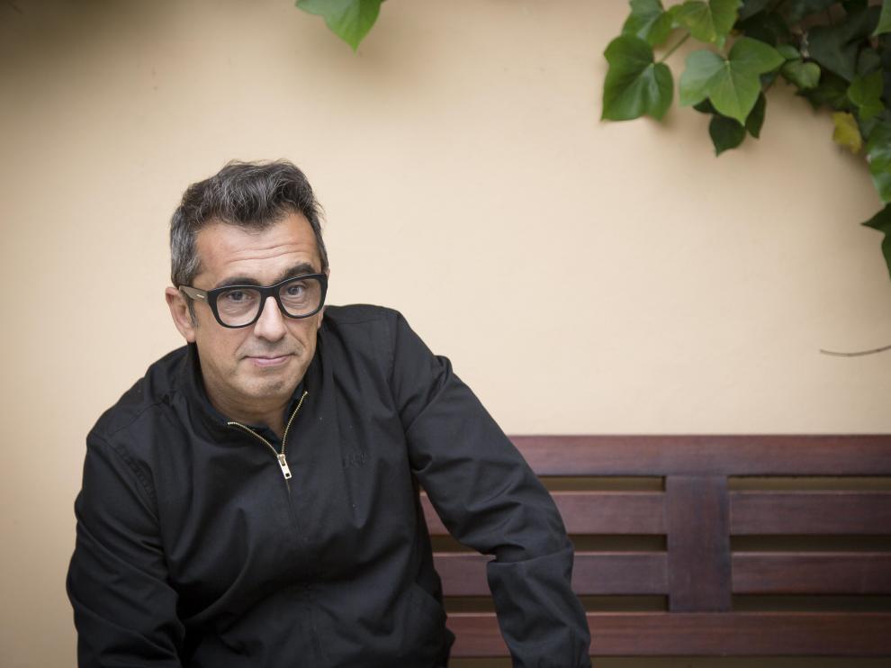 Andreu Buenafuente