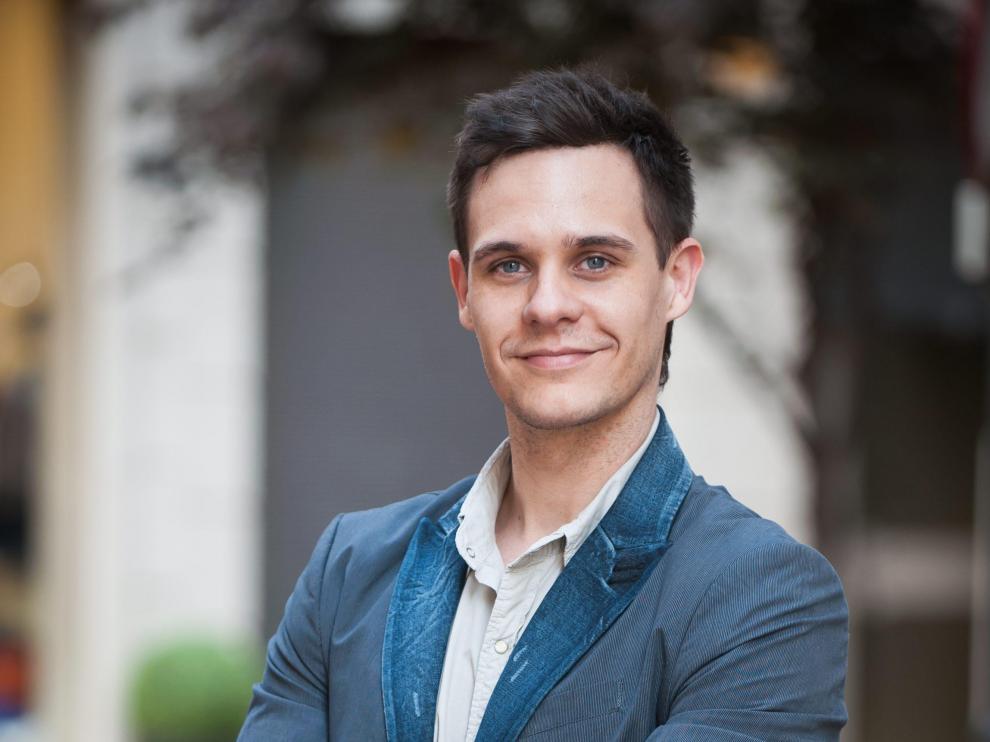 Christian Gálvez presentará 'Vaya fauna'.