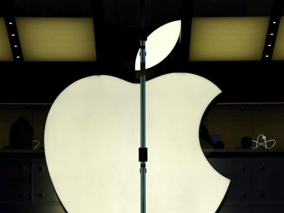 Australia Apple, foto de archivo.