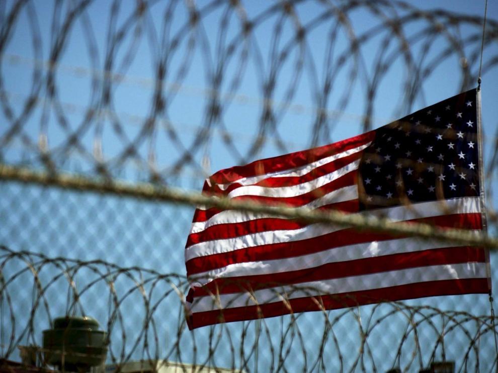 Penal de Guantánamo.