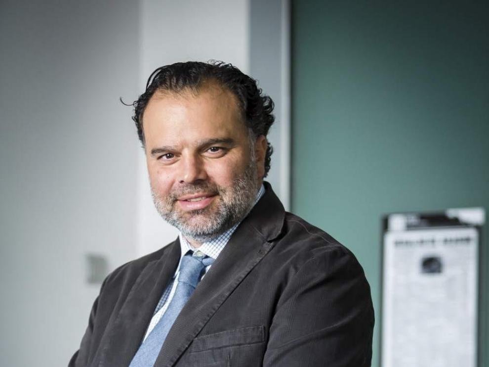 Fernando de Yarza López-Madrazo, presidente de Henneo, ha sido reelegido presidente de News Media Europa.