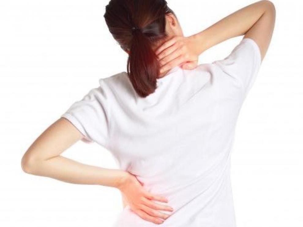 Un 95% de los españoles ha sufrido alguna vez dolor de espalda.