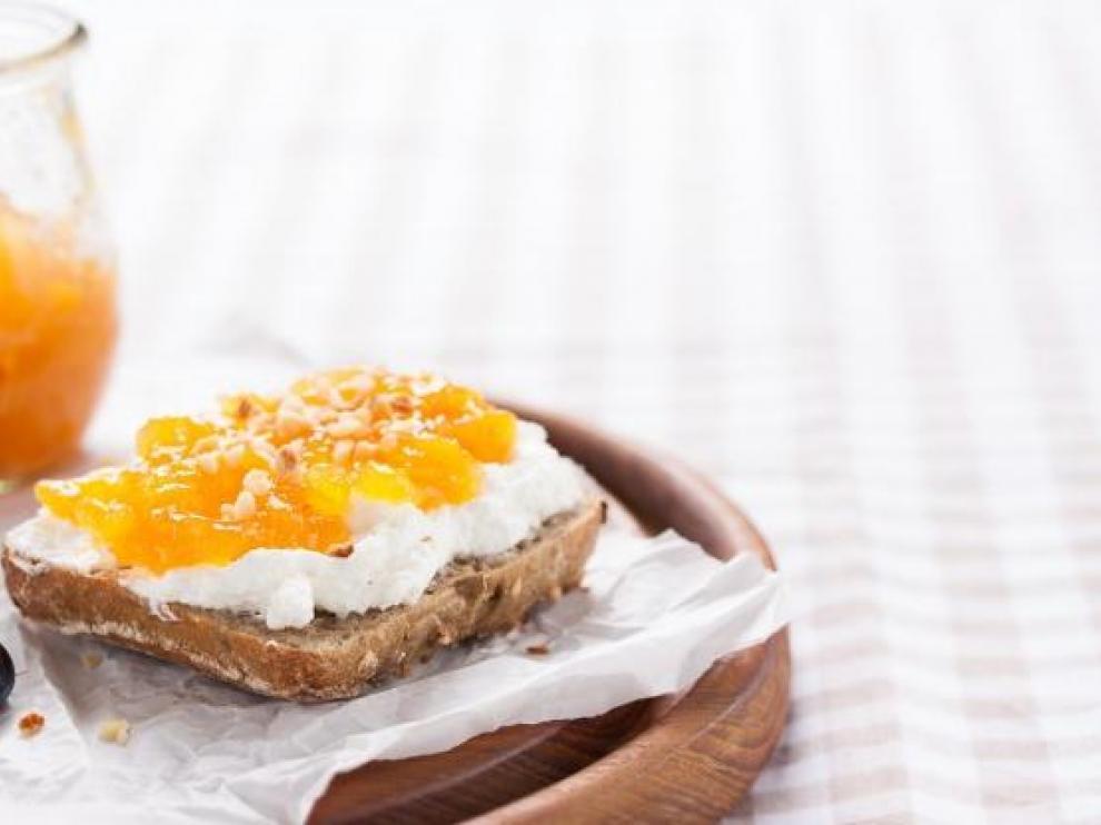 El desayuno es uno de los mejores momentos para disfrutar de este manjar.