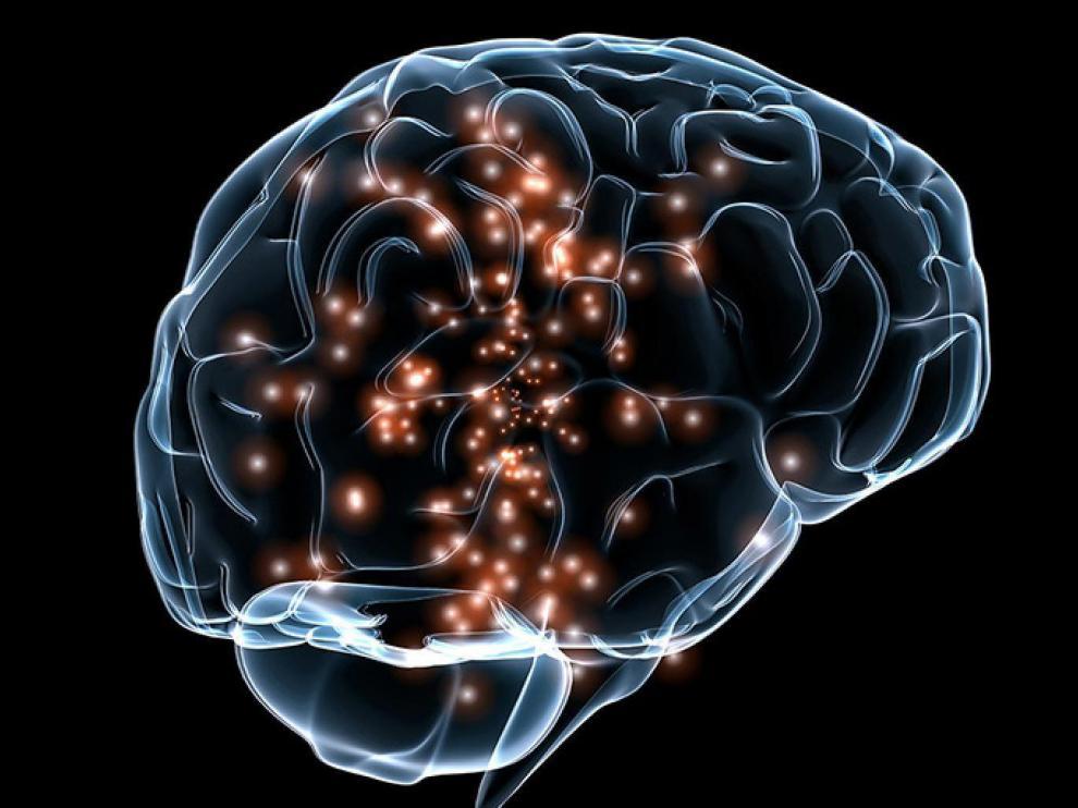 Las ilusiones ópticas engañan al cerebro, que percibe lo que cree que va a ver
