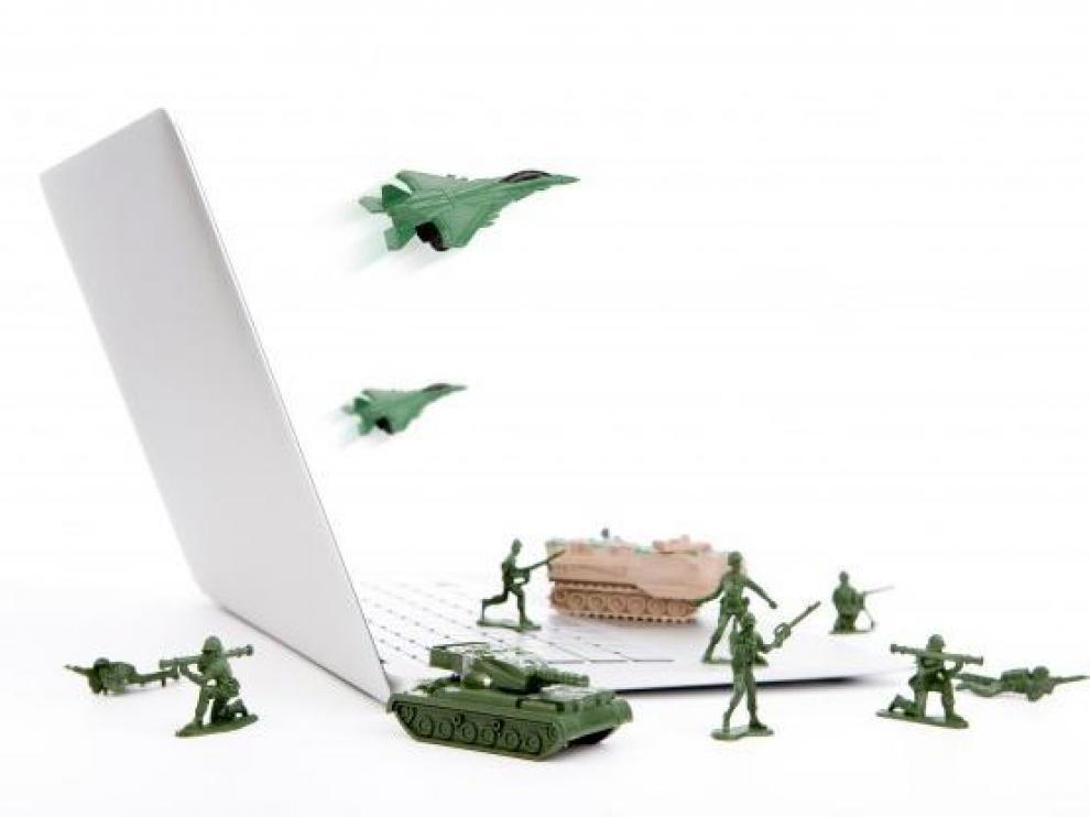 Ciberseguridad: cómo protegerse de los hackers