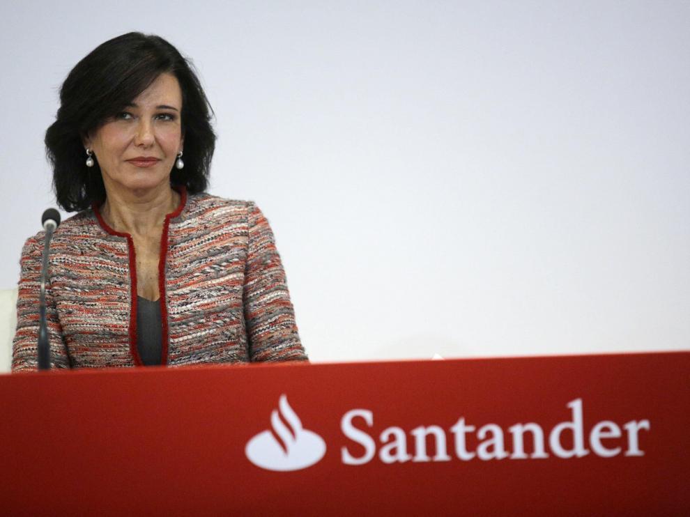 El Banco Santander compró por un euro el Banco Popular.