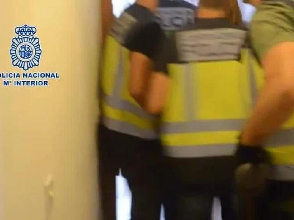 Detenidos por trata de mujeres en Ibiza