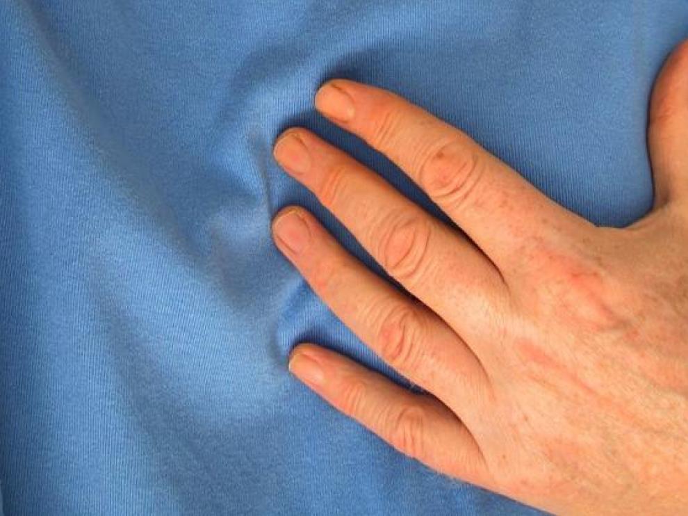 Una ecografía pulmonar es el mejor método para diagnosticar dichas enfermedades.
