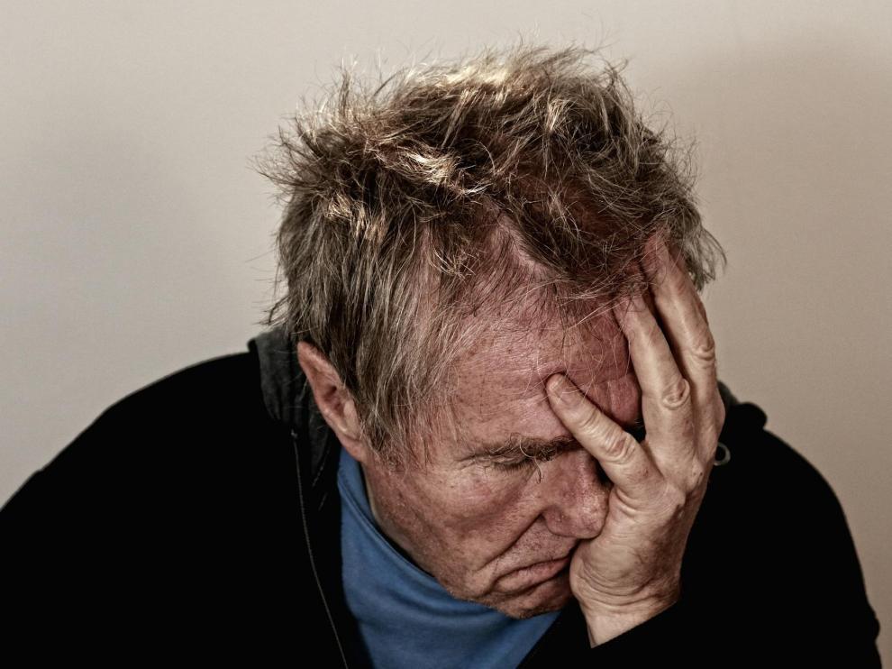 El dolor de cabeza afecta a más del 73% de la población masculina.