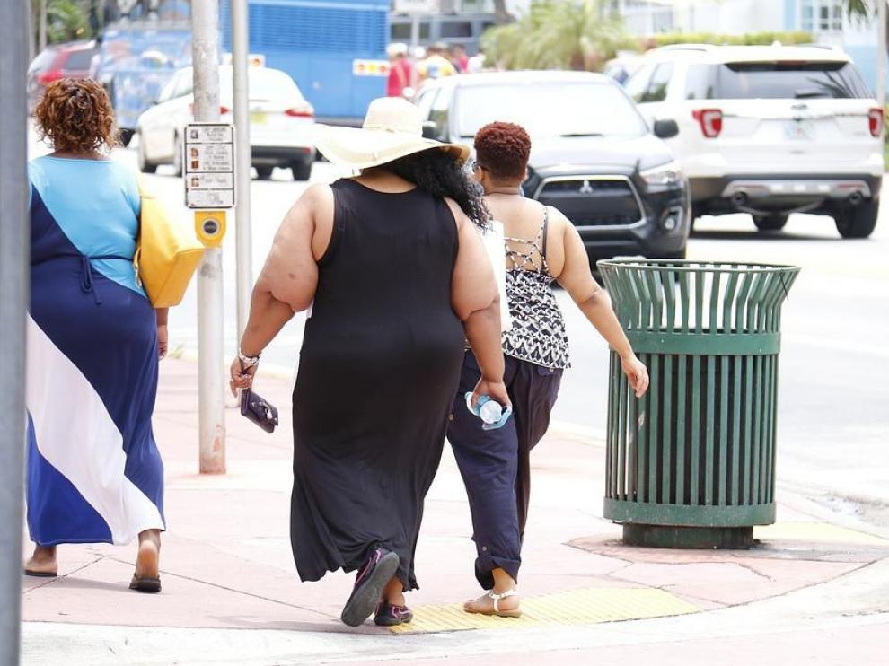 Una variante genética impulsa a las células a almacenar grasa, promoviendo la obesidad.