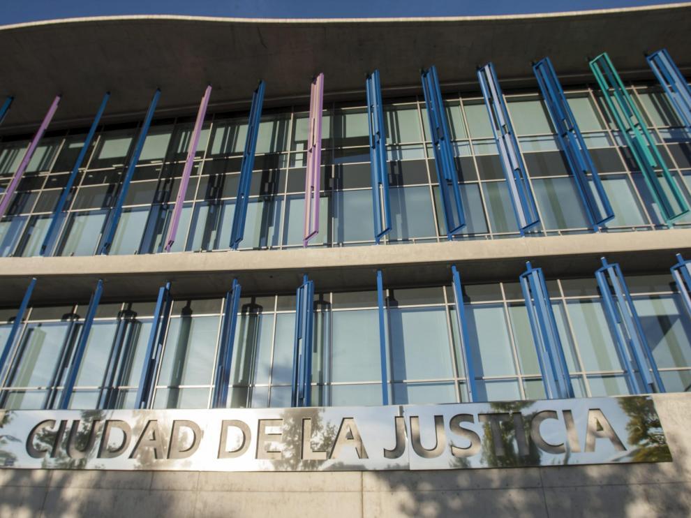 El juicio se celebrará en los juzgados de Zaragoza.