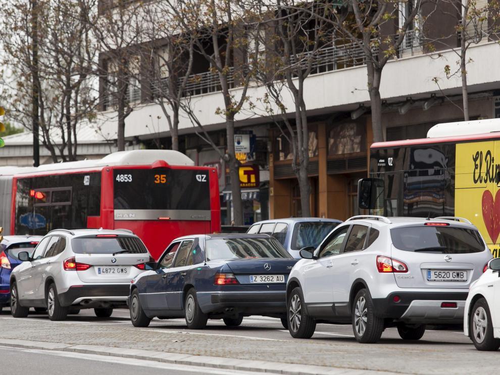 Faconauto advierte de la necesidad de rejuvenecer el parque automovilístico para mejorar la seguridad vial.