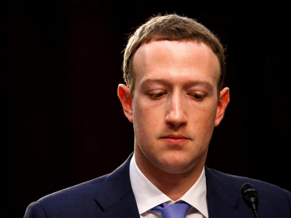 Mark Zuckerberg, fundador de Facebook, comparecerá ante la Eurocámara.