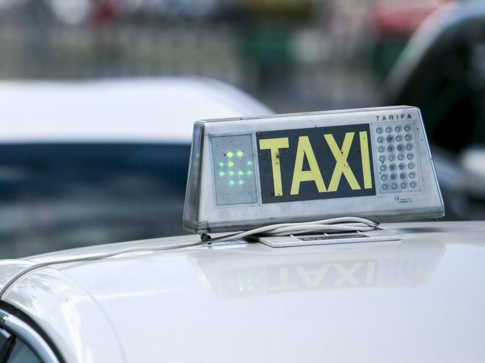 La Federación Profesional del Taxi de Madrid reúne a 1.200 socios.