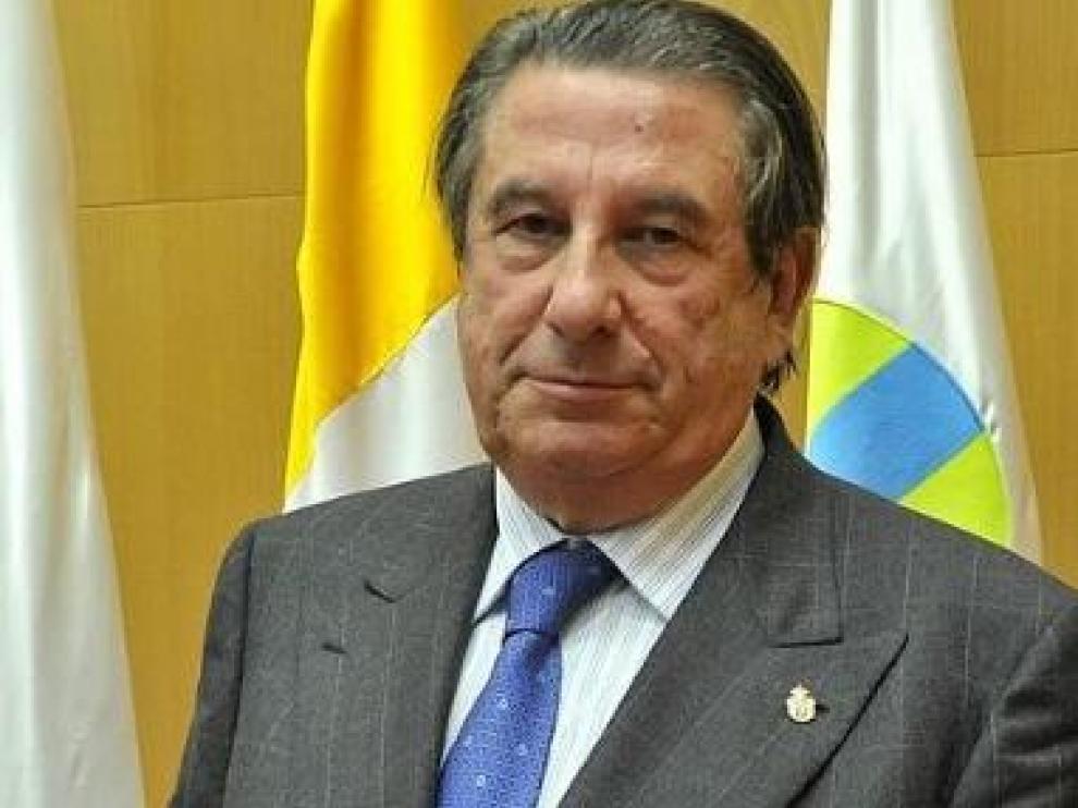 El exalcalde socialista de La Coruña Francisco Vázquez participará en un acto de Ciudadanos