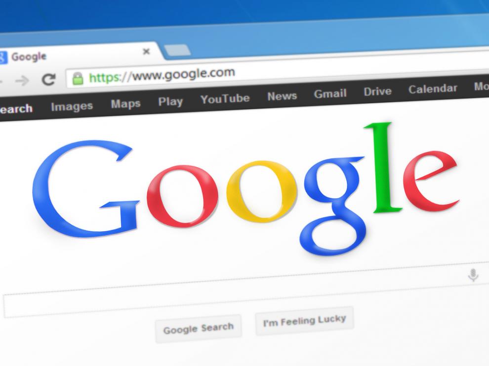El buscador Google no puede diferenciar entre una información verdadera y una falsa.