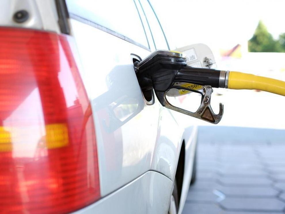 Hubo una bajada de los precios de los carburantes, sobre todo del gasóleo y la gasolina