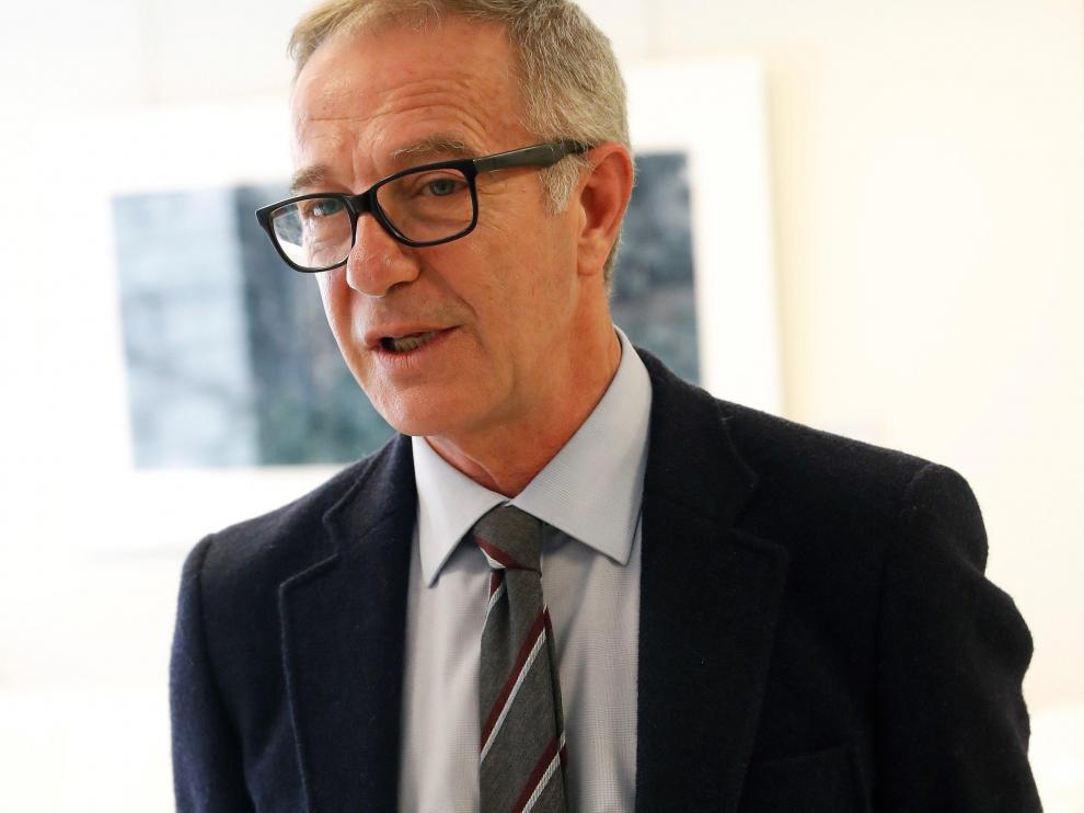 El ministro de Cultura, José Guirao.