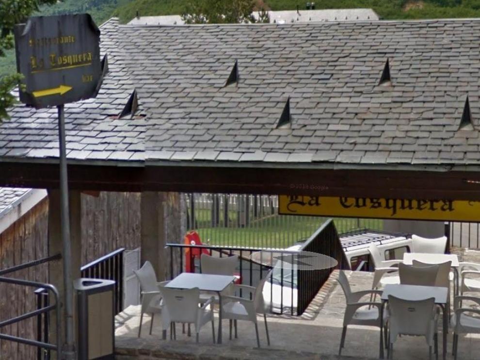 Restaurante La Tosquera