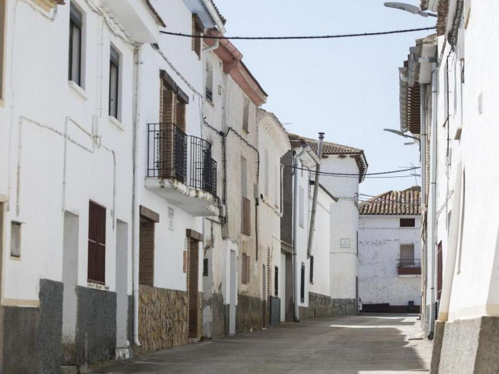 Vista de Torralbilla.
