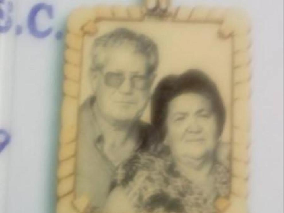 En busca de la medalla familiar perdida en Puerto Venecia