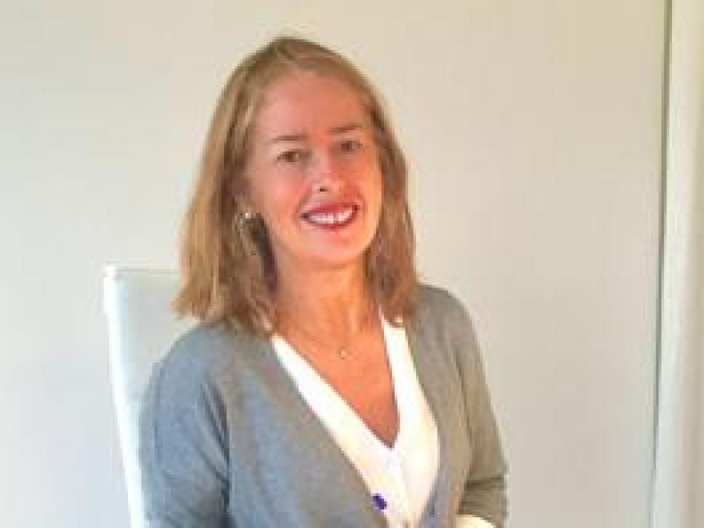 Conchita Guelbenzu, abogada y directora del Área de Derecho Bancario de Vilarrubí Abogados