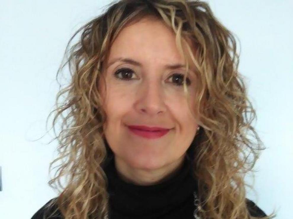 María Pilar Laborda Ruiz, logopeda zaragozana, ha sido miembro de mesa electoral 4 veces en 18 años.