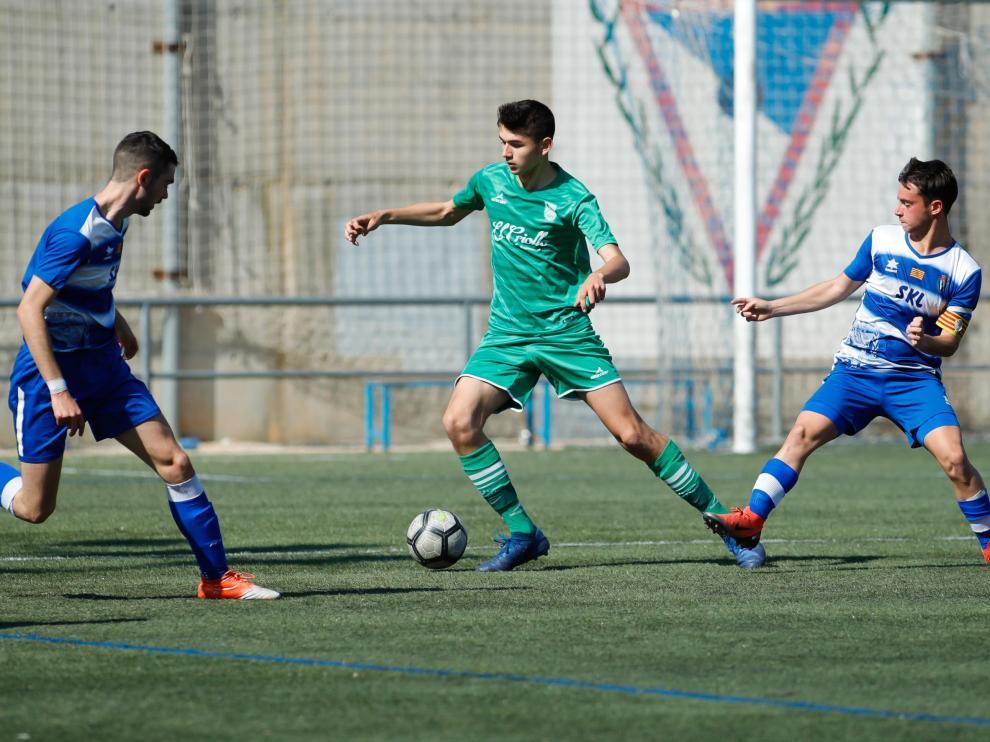 Escalerillas- Casablanca | Liga Nacional