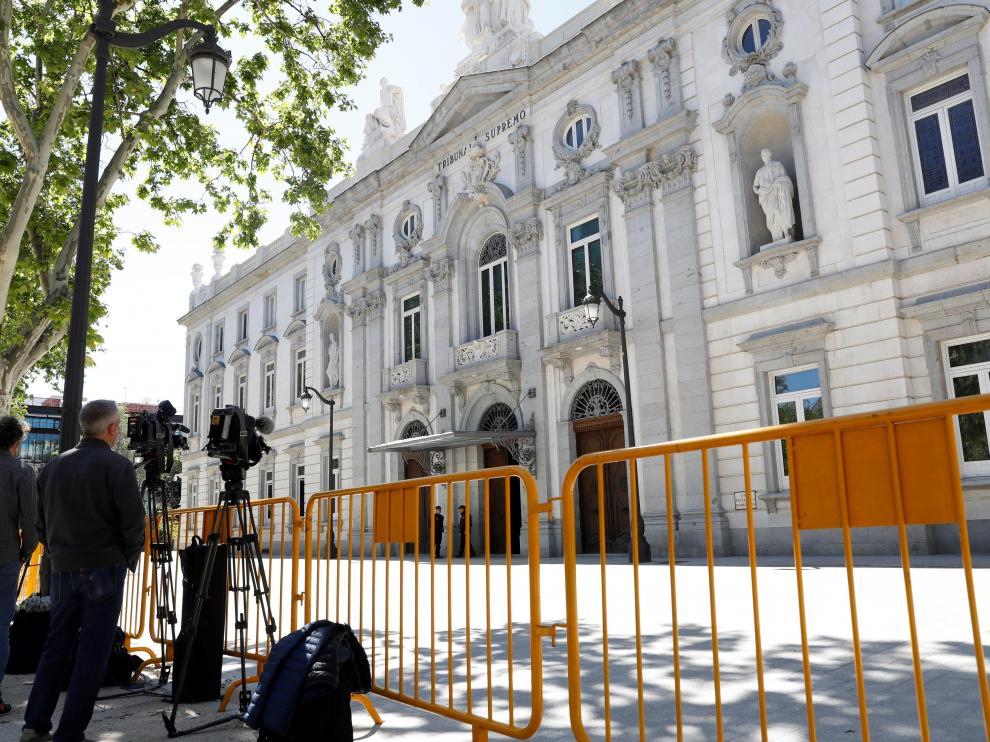El TS devuelve a la justicia ordinaria la candidatura de Puigdemont